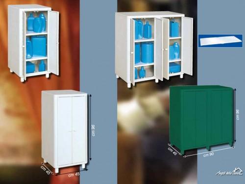 Mobili contenitori da esterno rovergarden mobili da for Mobili contenitori design